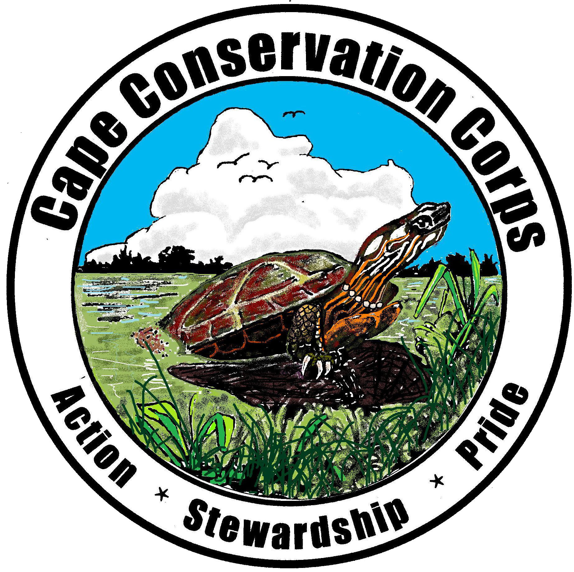 Cape Conservation Corps